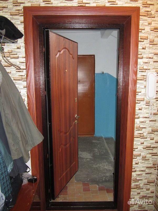 установить стальную дверь в квартиру