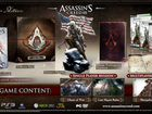 Продам assassins creed 3 freedom edition ps3