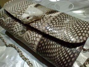 Помогите Выделка шкуры змеи Популярное оружие
