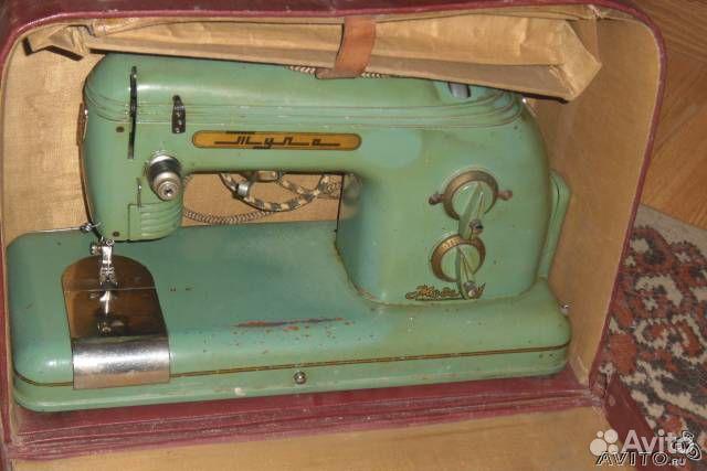 инструкция к швейной машинке волга - фото 2