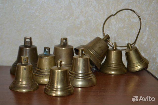 Валдайские колокольчики купить оптом - Начало