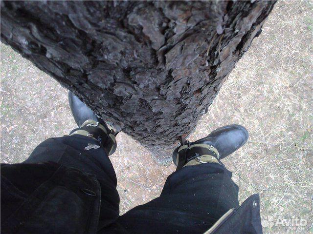 Когти для дерева своими руками 64