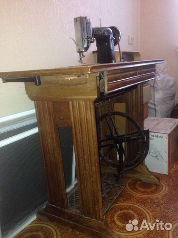 Швейная машинка Винница: купить швейную машинку или