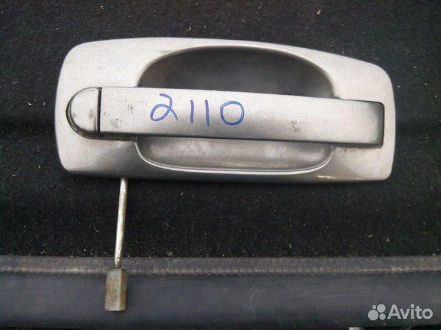 Фото №25 - задний подлокотник ВАЗ 2110