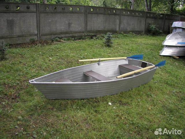пластиковые лодки кировского производства