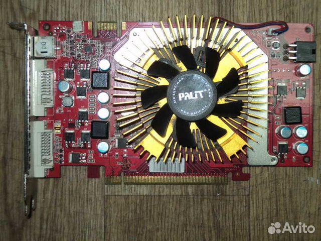 Фото - видеокарта zotac pci-ex geforce 9600gt 512mb ddr3 (256bit)