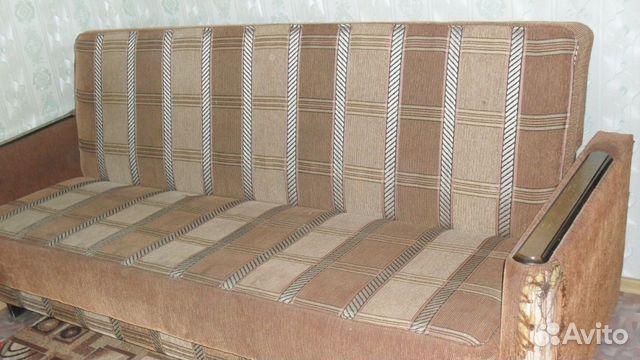 Как обшить диван своими руками