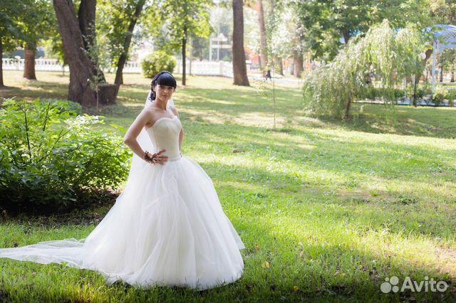 Саранск свадебные платья