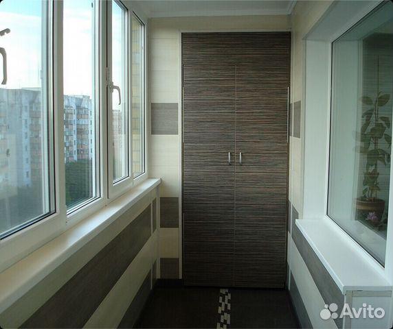 Услуги - Отделочные работы ванных комнат, балконов в Ульяновской области предложение и поиск услуг на Avito - Объявления на сайт
