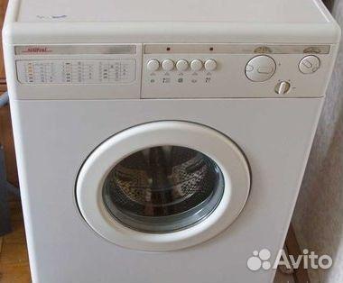 Ремонт стиральной машины силтал