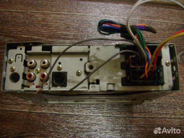 jvc kd-g507 инструкция