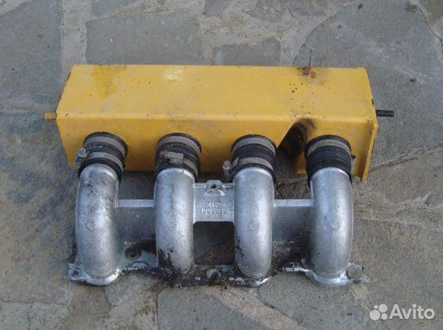 Ресивер 16 клапанный своими руками
