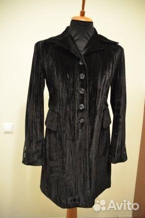 Продам классическое пальто фабрики Торжок в Москве.