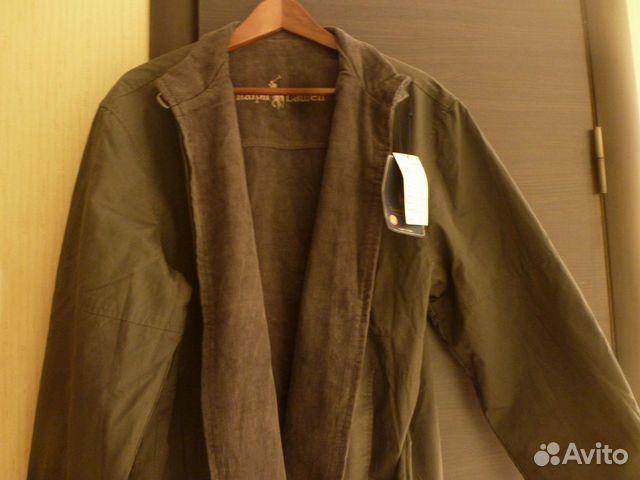 Куртки Мужские Вельвет Купить