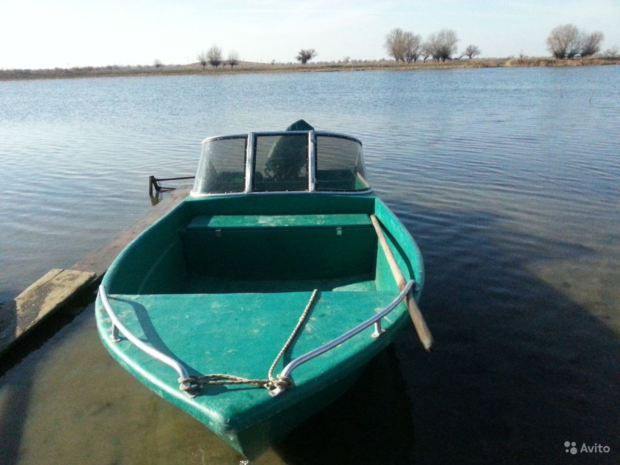 рыбацкие катера для завоза прикормки б у