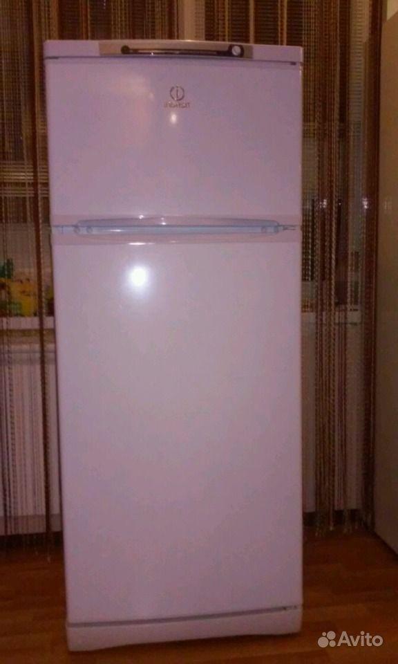 Холодильник indesit st 14510 фото