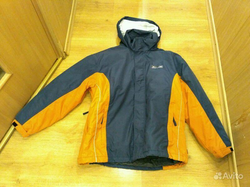 a325b89a Куртка сноубордическая Nike Fit storm size L | Festima.Ru ...