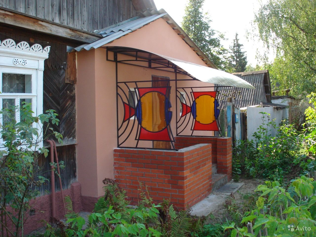 Услуги гибочного станка, изделия и заготовки купить на Вуёк.ру - фотография № 6