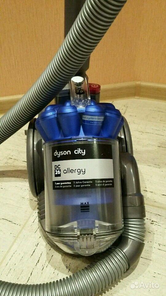 Dyson city dc26 инструкция пылесос дайсон dc45 инструкция