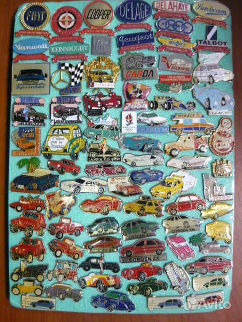 ... значки автомобильных фирм мира: https://www.avito.ru/krasnodar/kollektsionirovanie/nagrudnye...