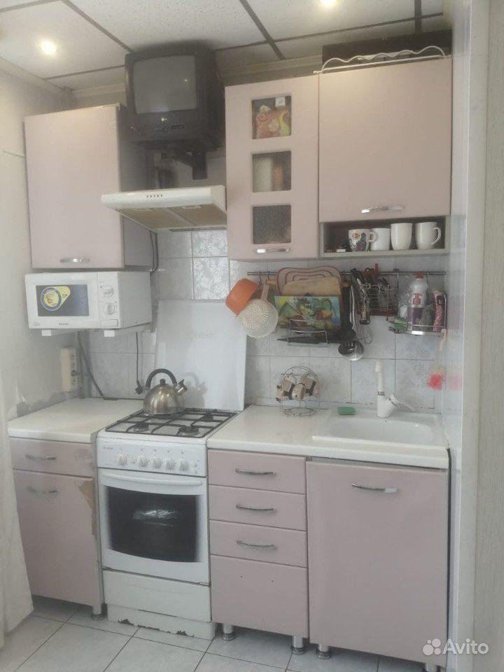 Недвижимость Квартиры / 1-к квартира, 34 м², 8/9 эт.
