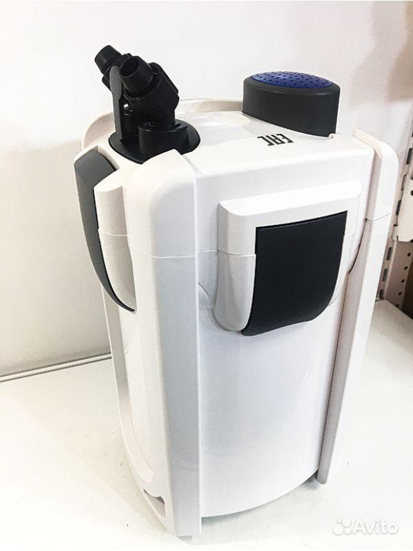 Фильтр sunsun HW-702A для аквариумов до 300 л купить на Зозу.ру - фотография № 3
