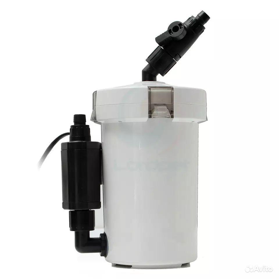 Внешний аквариумный фильтр купить на Зозу.ру - фотография № 4
