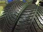 GoodYear Vector 4Seasons 255 55 18