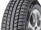 Новая Зимняя шина Michelin Alpin 205/60 R16 1шт