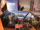 Far Cry 4 Kirat Edition + FarCry 1, 2, 3, 3 blood