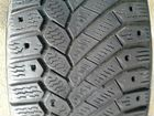 185/60R15 Continental ContiIceContact HG 4-5 мм