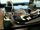 Кроссовки New Balance original Made in USA