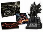 PS4 Batman Arkham Knight Special Edition диск