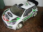 Hobby Tech EPX2 Rally Cross