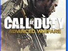 Call of Duty: Infinite Warefare PS4 rus
