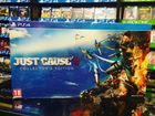 PS4 Just Cause 3. Collector's Edition (Новый)
