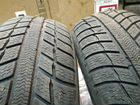 Michelin Primacy Alpin 3 195/65 R15