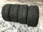 Michelin Latitude X-ice North xin2 275/40 r20