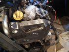 Двигатель К9К832 1.5 диз Рено Меган 3