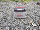 Аккомулятор Alaska 55B24LS