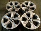 Оригинальные литые диски R19 BMW X5 X6