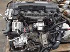 Двигатель на бмв 3 серии E90 N54B30A, н54б30