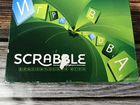 Игра Scrubble