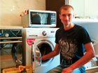 Ремонт стиральных машин Гарантия Выезд на дом