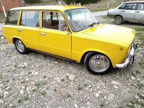 ВАЗ 2102 1.3МТ, 1978, 87000км