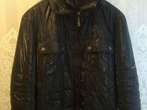 куртки, дубленки и пуховики - купить мужскую верхнюю одежду 2013 - в ... d970a395552