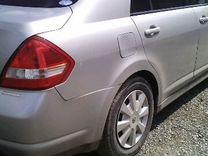 Nissan Tiida, 2005 г., Ростов-на-Дону