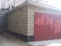 Купить гараж в армавире авито металлический гараж бытовка
