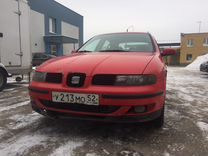 SEAT Leon, 2001 г., Нижний Новгород