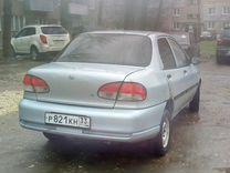 Kia Avella, 1999 г., Нижний Новгород